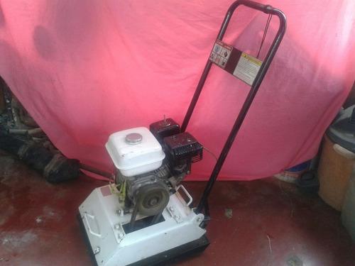 rana compactadora de 80 kilos usada model lt160