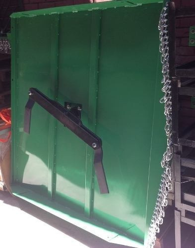 rana desbrozadora tractor agricola 1.8 metros tecnodeliv