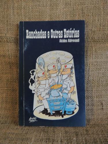 ranchadas e outras estórias alcides aldrovandi 1993