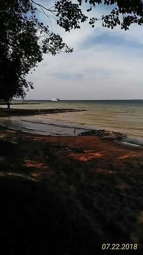 rancho 510m2 3 quartos praia bela - 13177