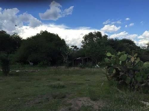rancho balsau en venta, san miguel de allende gto