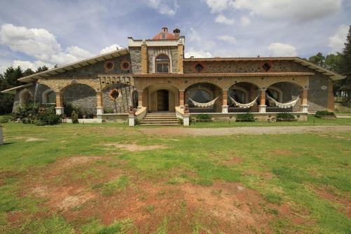 rancho barrio de los matorrales, villa victoria sup. 10.8 ha