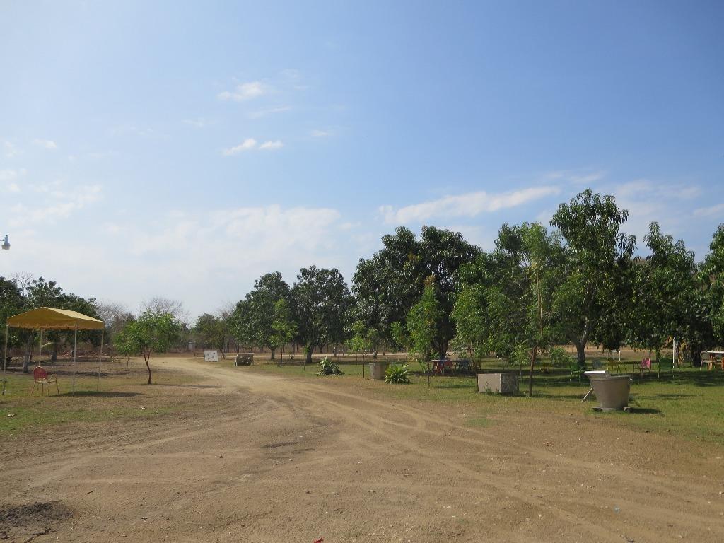 rancho cerca de puerto escondido, oaxaca.