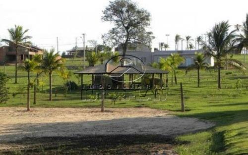 rancho condomínio terras da barra em mendonça