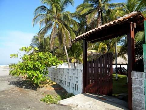 rancho de playa mm  en la libertad
