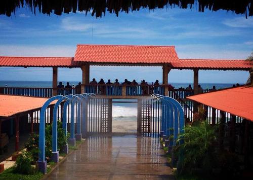 rancho de playa torogoz