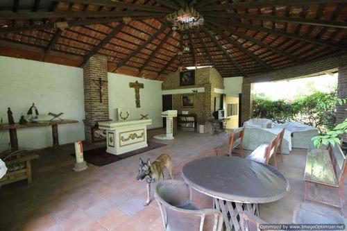 rancho  en colonia xochitepec centro / xochitepec - est-288-ot