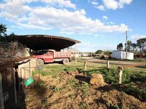rancho en corral de piedras de arriba, rancho en corral de p