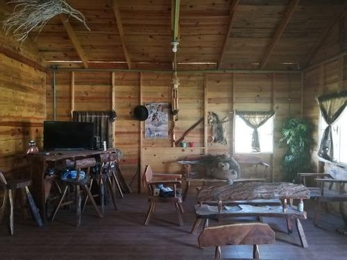 rancho en los ramones, los ramones