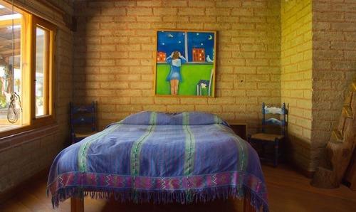 rancho en pipioltepec