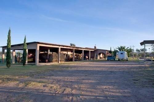 rancho en salida a querétaro, king ranch en san miguel de al