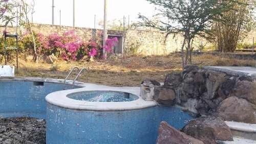 rancho  en santa fe / cuernavaca - grb-297-ra