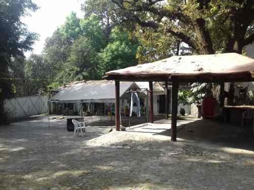 rancho  en santa maría ahuacatitlán / cuernavaca - maru-370-ra