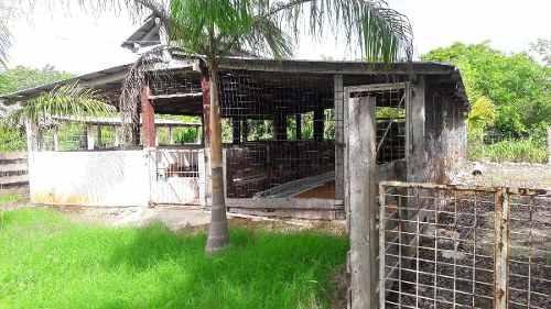 rancho en venta