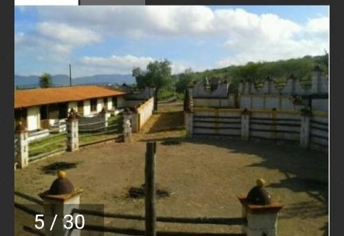rancho en venta a 15 min de bernal