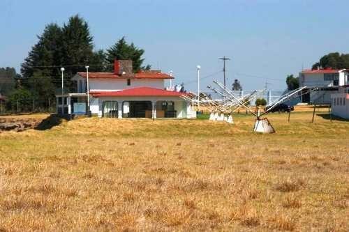 rancho en venta chapa de mota, jilotepec, estado de méxico