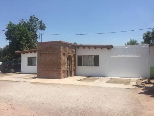 rancho en venta ciudad juarez