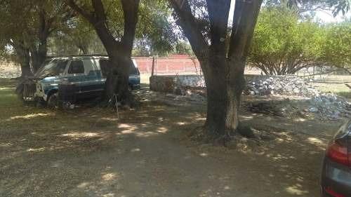 rancho en venta de 5,207 mts!!! la calera, tlajomulco de zúñ