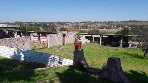 rancho en venta en aculco