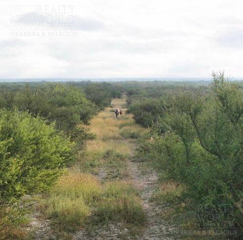 rancho en venta en cadereyta nuevo leon