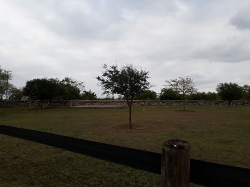 rancho en venta en carretera nacional, montemorelos