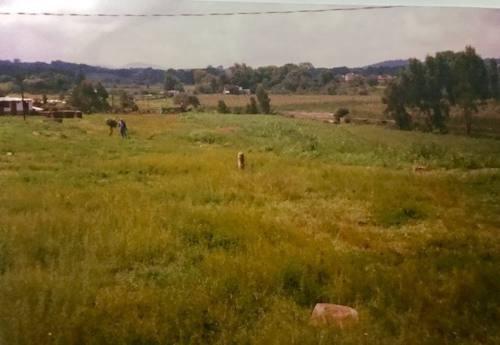 rancho en venta en jilotepec