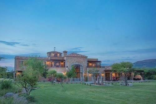 rancho en venta en savanah