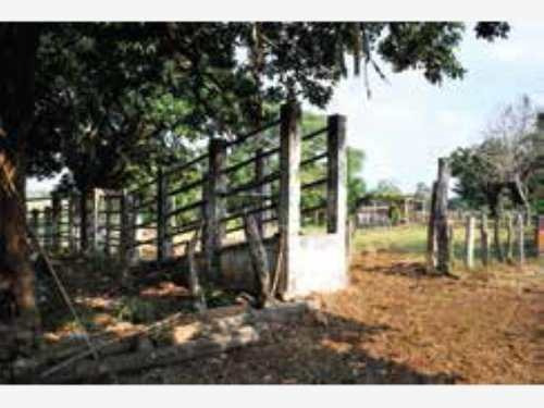 rancho en venta jamapa