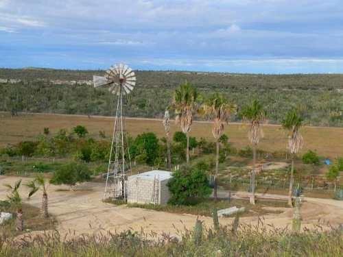 rancho en venta los inocentes