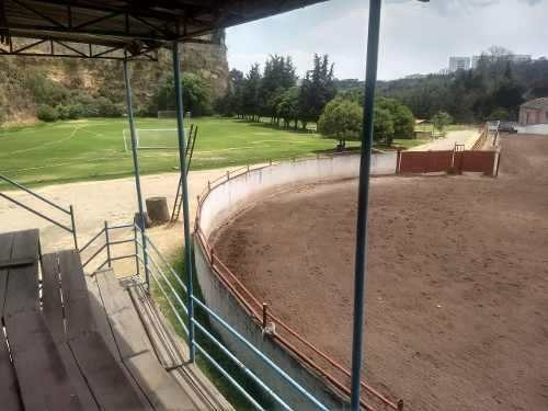 rancho en venta por atizapan de zaragoza edo de mex. 6 has.