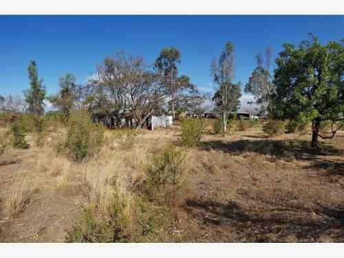rancho en venta rancho escriturado a precio de terreno $350 por metro cuadrado a tratar