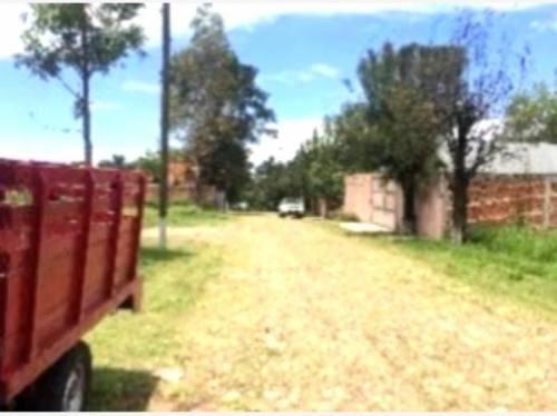 rancho en venta residencial campestre