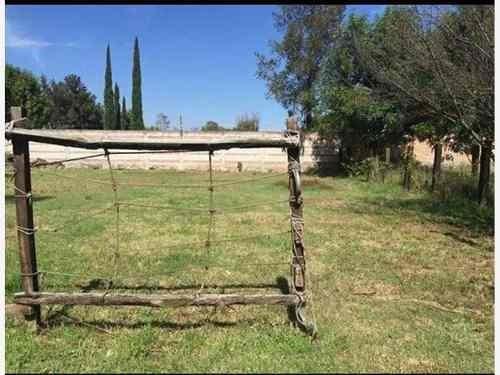 rancho en venta santa matilde
