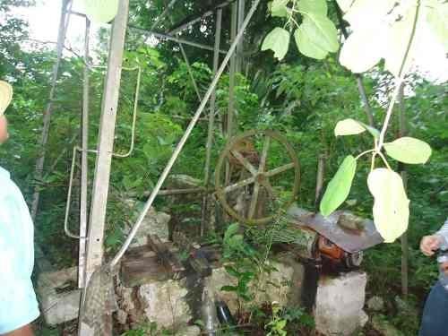 rancho en venta ubicado en el municipio de sotuta, yucatan!!!!!!!!