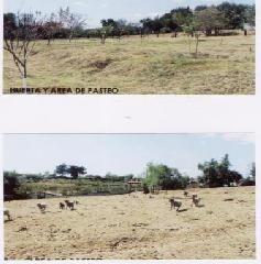 rancho en villa del carbón, rancho el olvido