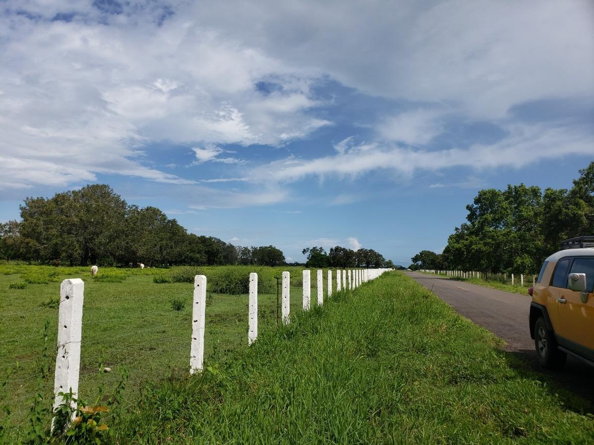 rancho ganadero hermoso y grande 1100 hectareas