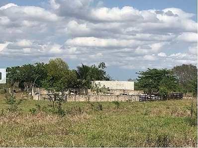 rancho hacienda villa y quinta - venta