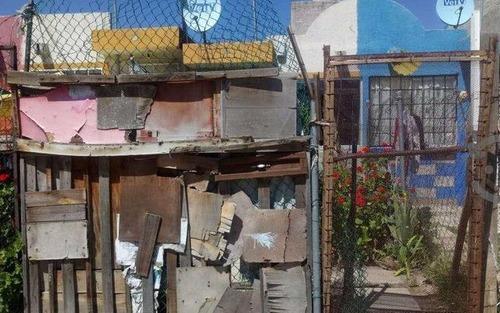 rancho la capilla casa venta  tecamac estado de mexico