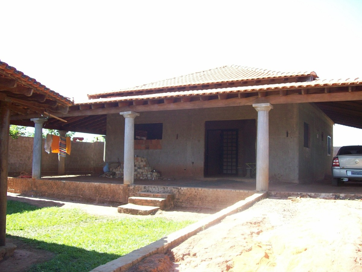 rancho no recanto belvedere  penápolis / sp