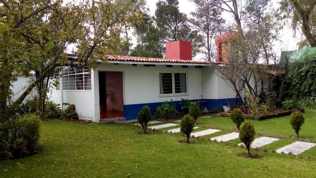 rancho propio para asilo, casa de retiro, guarderia adultos