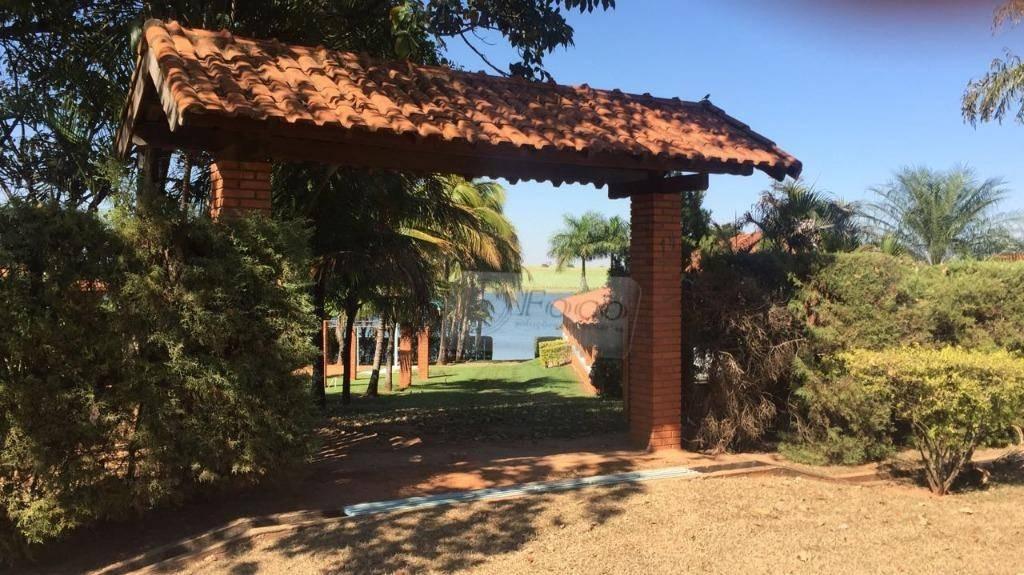 rancho residencial à venda, belvedere, penápolis - ra0001. - ra0001