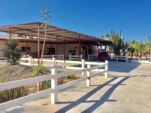 rancho san lorenzo lote 10