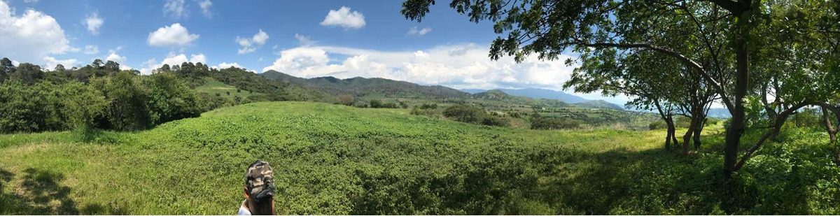 rancho terreno 47 hectareas en ixtapan del oro, e. m.