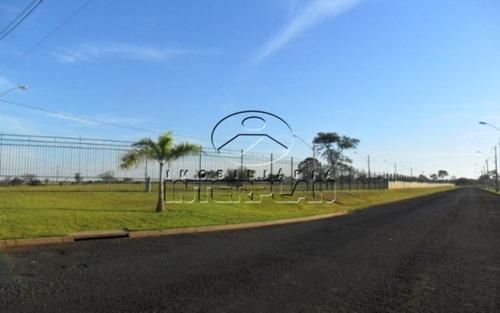 rancho terreno condominio,  fronteira - mg, bairro: cond. baias de santa monica..