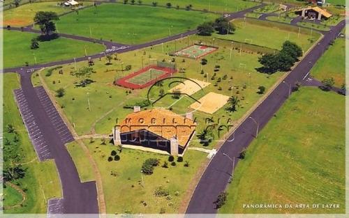 rancho, terreno condominio, fronteira - mg, bairro:cond. baias de sta monica