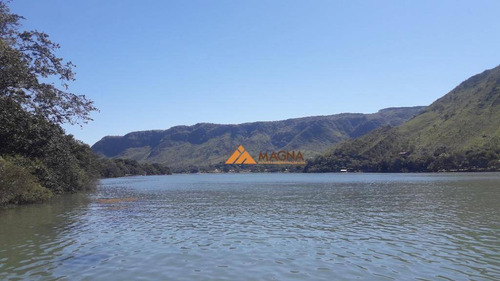 rancho à venda por r$ 720.000 - condomínio estância rio grande - peixoto - ra0009