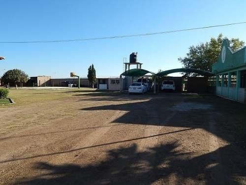 rancho venta ampliación luz del carmen