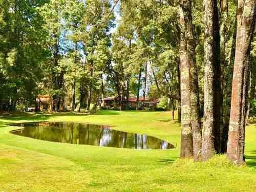 rancho viejo, club de golf, terreno de 1,640 m2