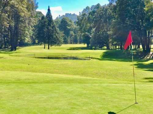 rancho viejo, club de golf, terreno de 1,913 m2