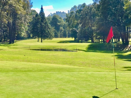 rancho viejo, club de golf, terreno de 1,913 m2